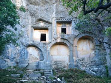 Národný park Termessos